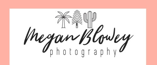 MEGAN BLOWEY PHOTOGRAPHY