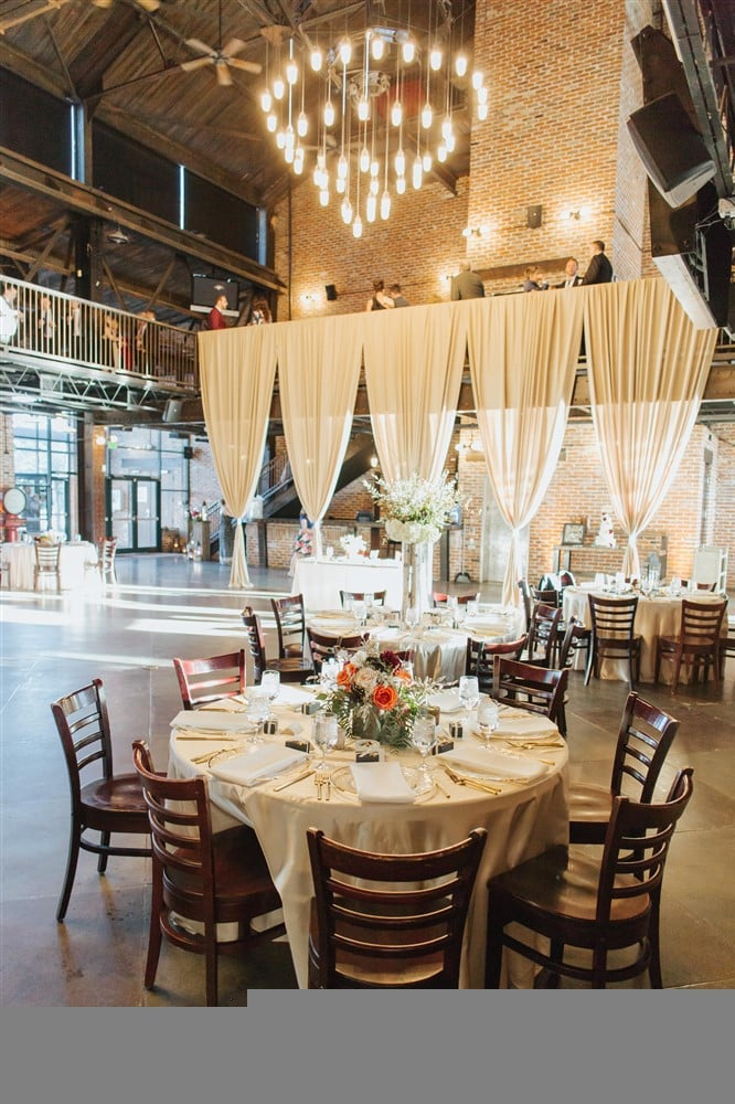 Denver Wedding Venues Mile High Station