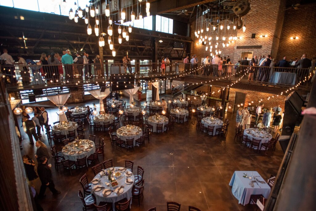 Mile High Station Wedding Venue Denver 1 1024x684