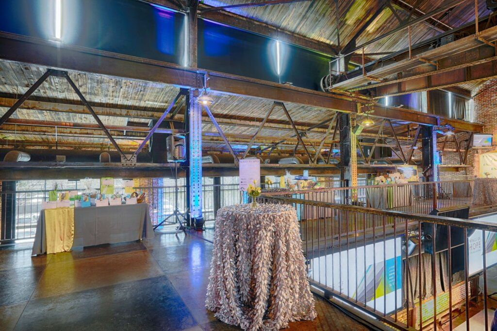 Corporate Event Venue Mile High Station resized 1024x682