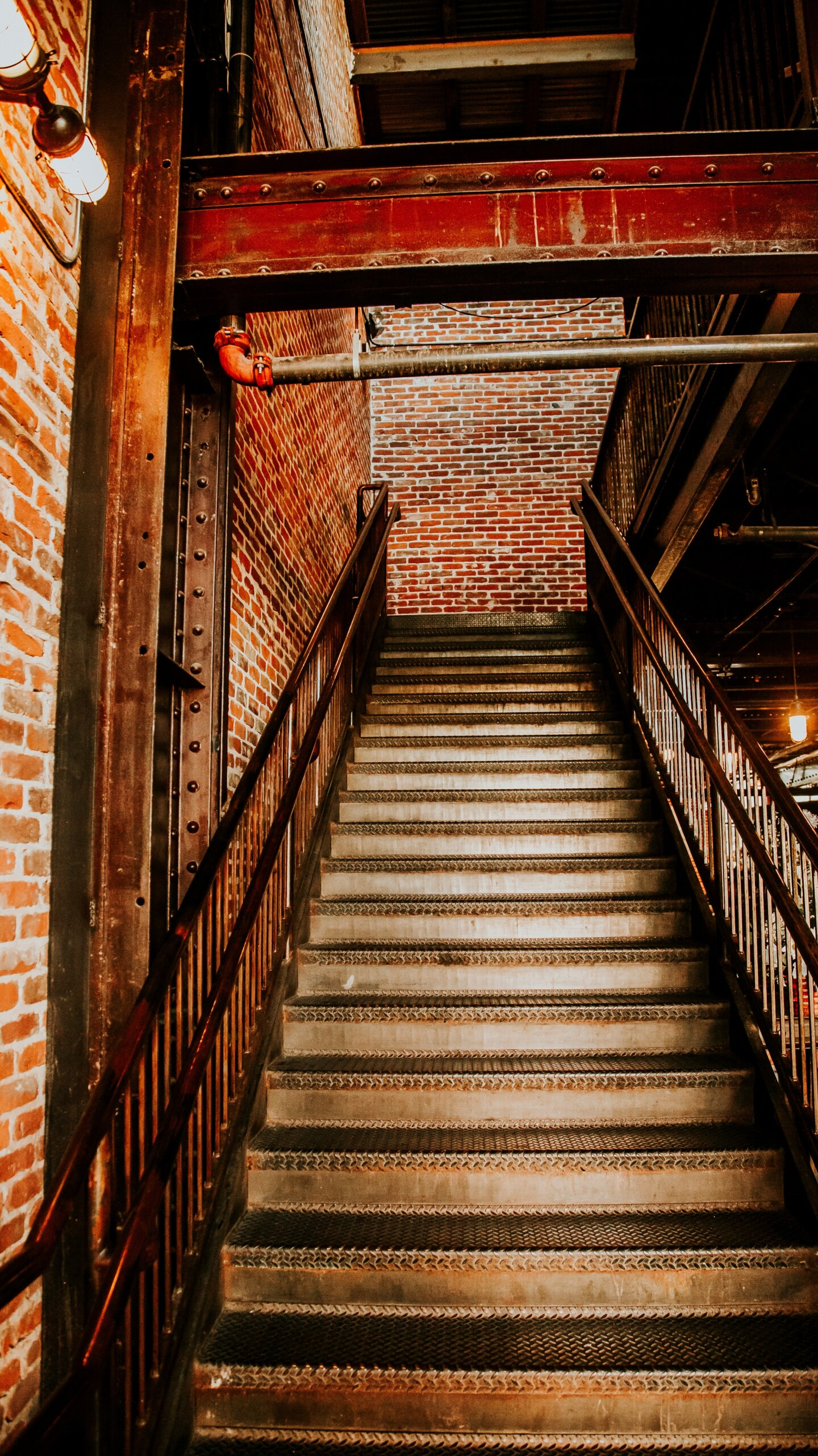 Mile High Station Event Venue Denver Stairs resized scaled