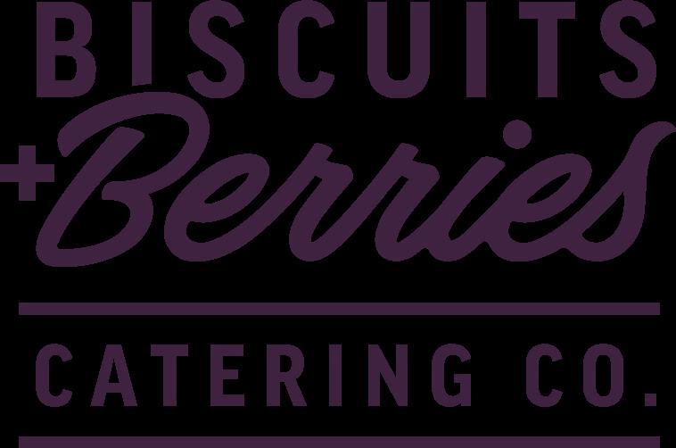 BISCUITS & BERRIES